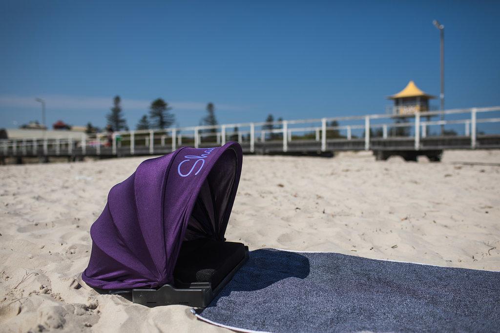 Shader Original Fantom Beach Umbrella